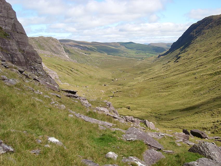 Inner Ridge Hike