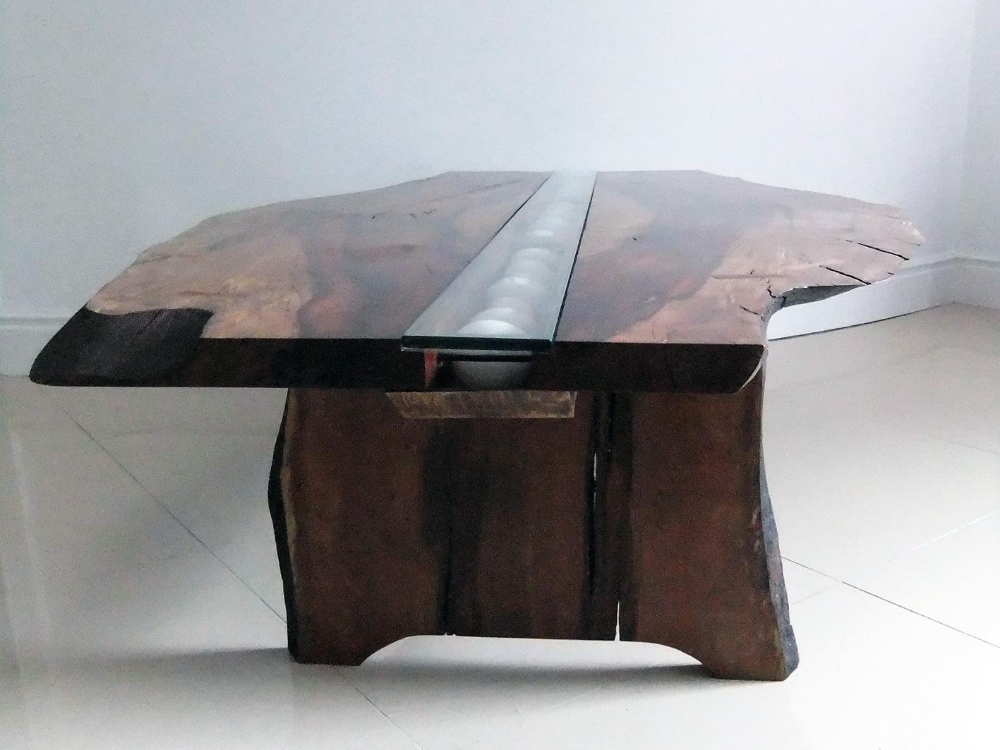 Eggmoney Coffee Table